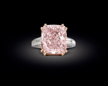 majestic pink