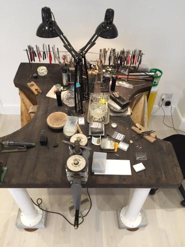 mikala studio