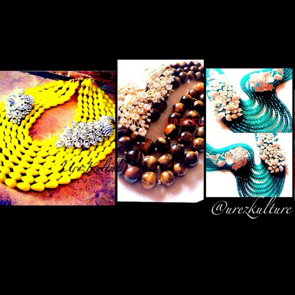 ures beads