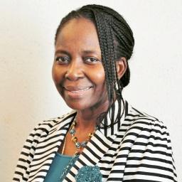 Chat with SWAROVSKI Crystals Ambassador, Ms O Abdullahi