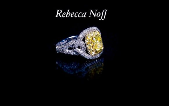 Diamond Rebecca